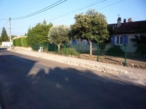 Chemin de Fouscaïs