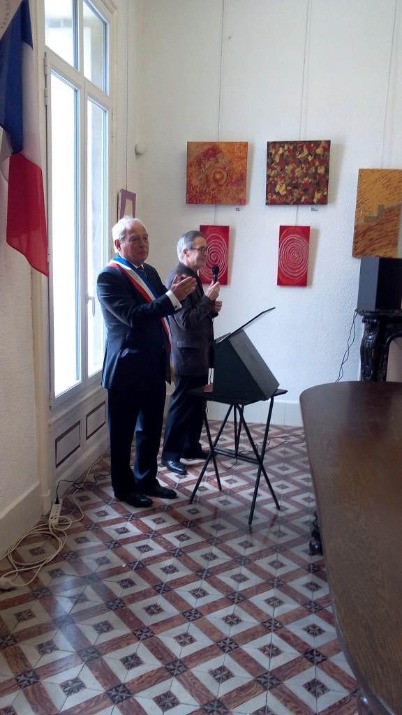 Inauguration rampe PMR Brignac (4)