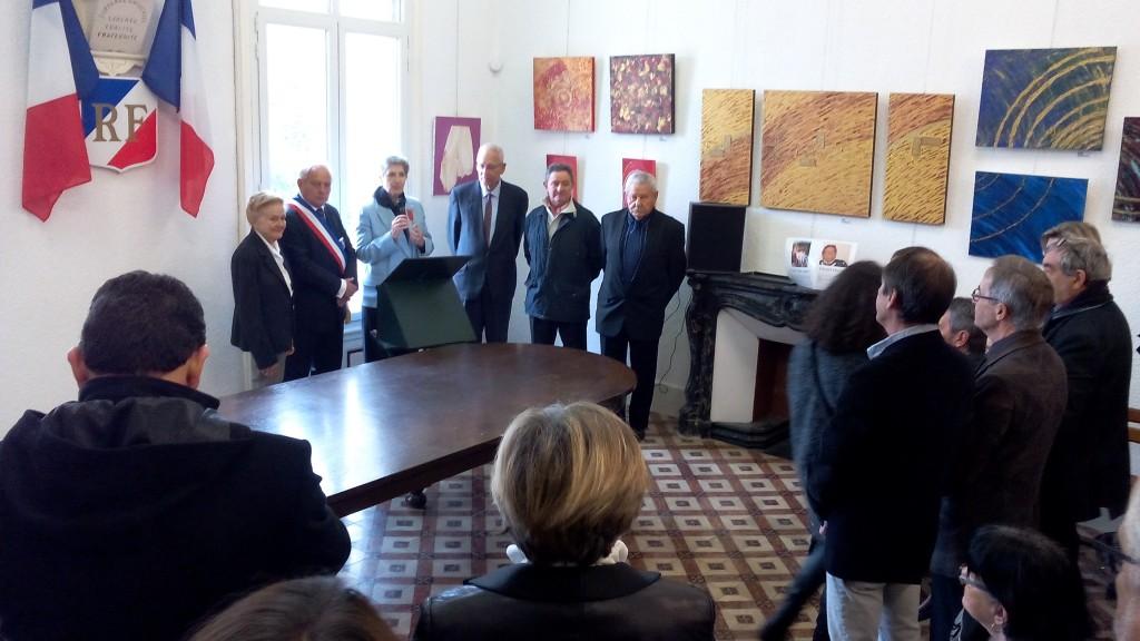 Inauguration rampe PMR Brignac (5)