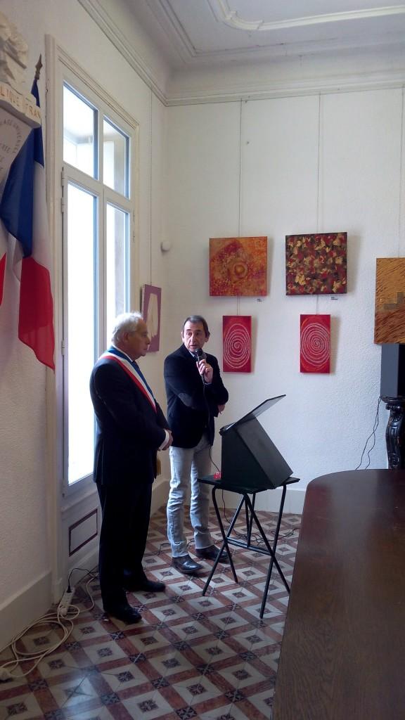 Inauguration rampe PMR Brignac (7)