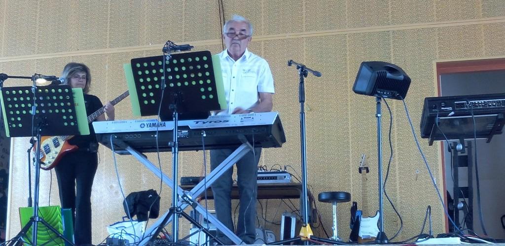 Capelli concert 2