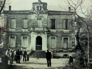 mairie de Brignac NB segura