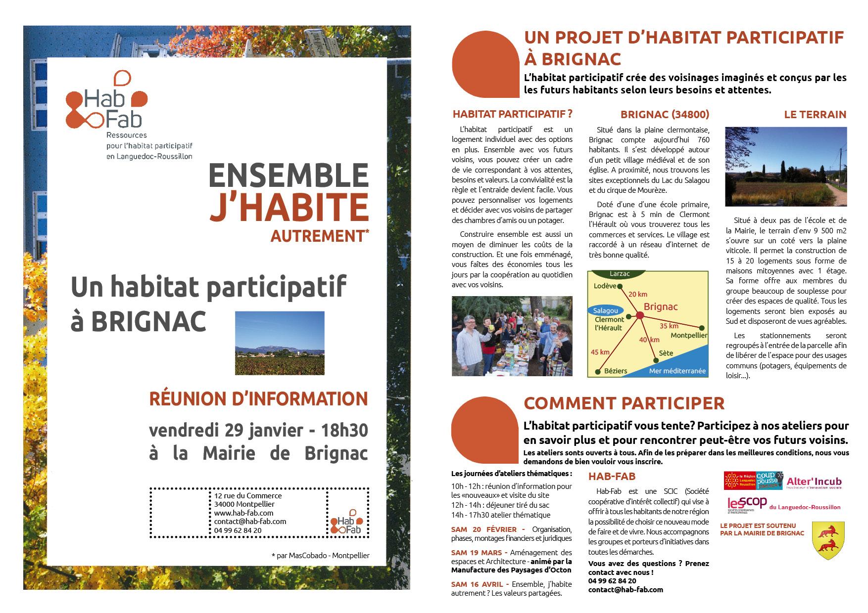 habitat participatif