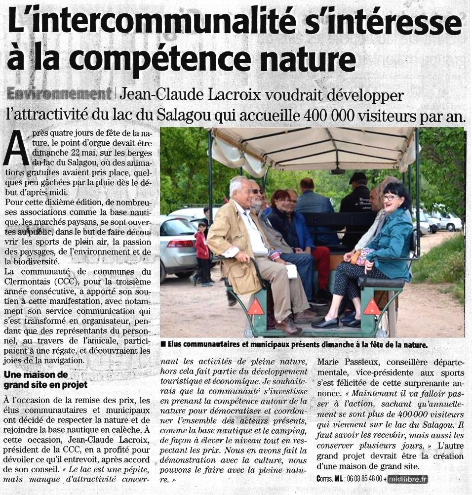 compétence nature