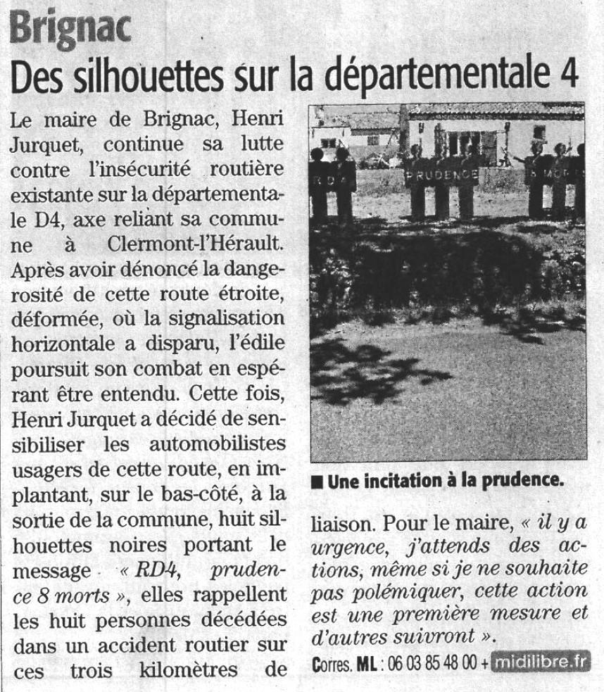 article midi libre RD4 11juillet2016