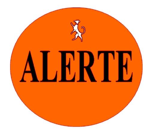 Alerte-orange
